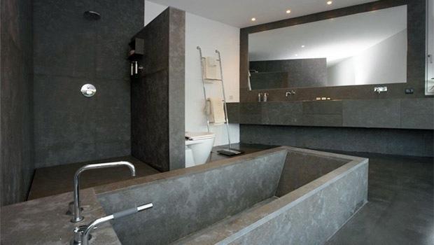 De jonge projecten - Verschil tussen badkamer en badkamer ...